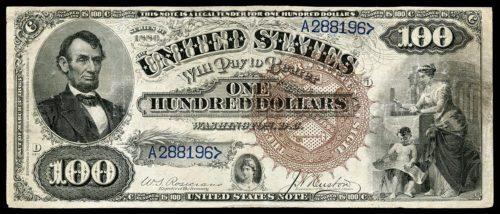 Genuine Banknote